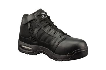 Original Swat Metro Air 5in. SZ Safety Mens, Regular, Black, 4 126101-04.0/EU35