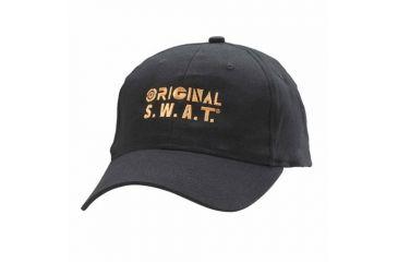 Original Swat Orig Swat Hat One Sz Black - A2155