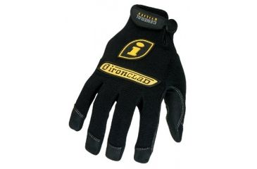 Ironclad 02003-5 General Utilityglove 424-GUG-03-M, Unit PK