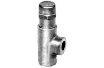 BSM Pump 1/2in Relief Valve 5011112997, Unit EA