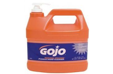 Gojo 14oz Natural Orange W/pumice 315-0957-12, Unit CS