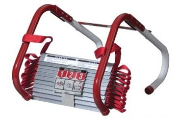Kidde 13ft 2-story Escape Ladder 408-468093, Unit EA