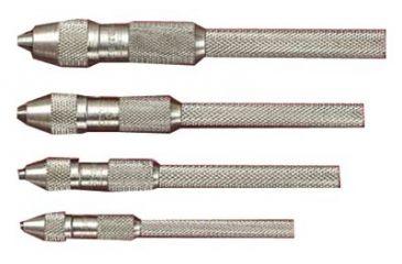 L.S. Starrett 166a 0-.040in Range Pin V 681-50609, Unit EA