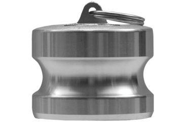 Dixon Valve 3/4in Alum Global Dust Plug 238-G75-DP-AL, Unit EA