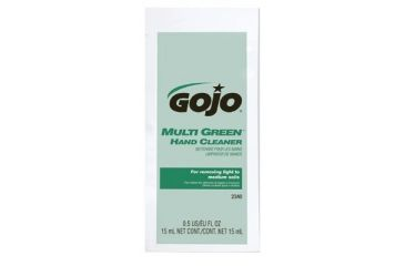 Gojo 800ml Dermapro Lime Handcleane 315-9172-12, Unit CS