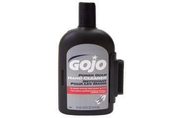 Gojo 2000ml Power Gold Hand Cleaner 315-7295-04, Unit CS