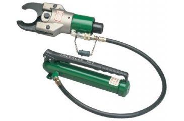 Greenlee 17450 Hydraulic Cable Cu 332-750H767, Unit PK