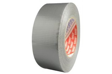ORS Nasco 2x60yds Silver Duct Tape Cont 5011164126, Unit EA