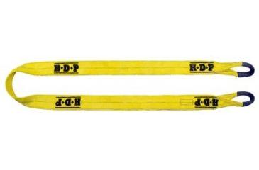 Liftex 2x12ft 2-ply Hdp Poly Sling Ey 5011140559, Unit EA