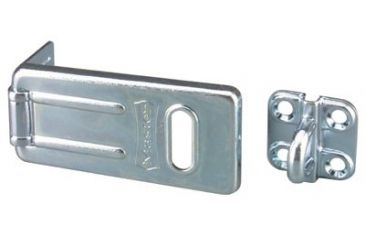 Master Lock Case Hard Steel Body Security 470-706-D, Unit PK