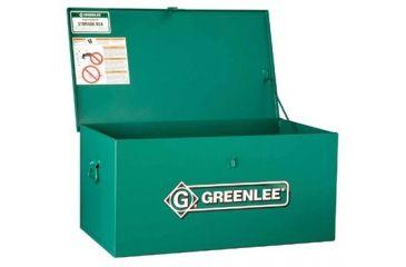 Greenlee 23274 4.5cu.ft. Storage 332-1531, Unit EA