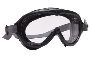 Bouton 450 Ind. Rubber Goggle Vented 112-4510417, Unit EA