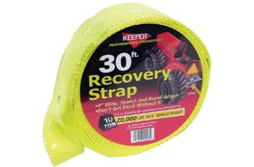 ORS Nasco 4inx30ft Recovert Strap 130-02943, Unit CS