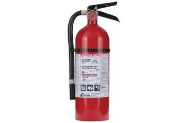 Kidde 4lb Abc Pro210 Fire Extinguish 408-21005779, Unit EA