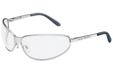 Harley-Davidson Safety Eyewear 500 Series Matte Silversafety 883-HD503, Unit PK