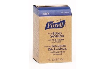 Gojo 800ml Purell Instant Hand Sani 315-9656-06, Unit CS