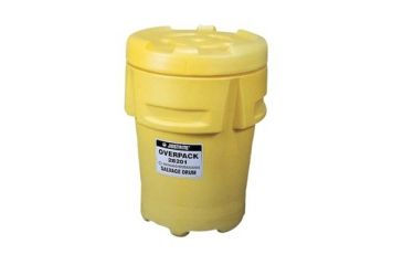 Justrite 95 Gallon Polyethylene Overpac 401-28201, Unit EA