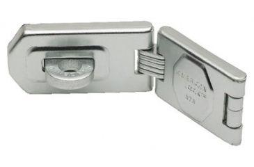 American Lock American Flex-o-haspssingle Hi 045-A875, Unit EA