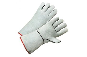 Anchor Brand Anchor 200gc Welding Glove 101-200GC, Unit PK