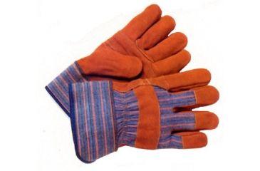 Anchor Brand Anchor 1875 875 Work Glove 101-1875, Unit PK