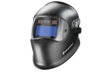 Sperian Welding Protection Autodarkening Welding Helmets 763-K6500, Unit EA