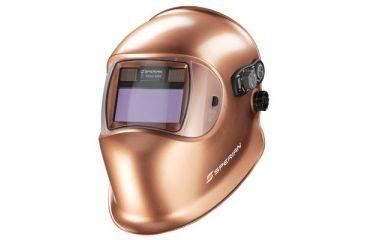Sperian Welding Protection Autodarkening Welding Helmets 763-K6805, Unit EA