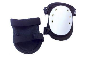 Alta Nomar Knee Pad Black W/velcro 039-50420, Unit PK