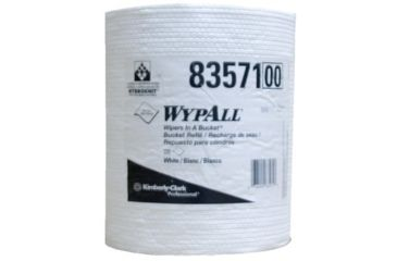 Kimberly Clark C- Wypall Wipers In A But 10x1 412-83571, Unit CS