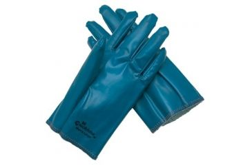 Memphis Glove Consolidator Cut Sewnnitrile 127-9700XL, Unit PK