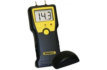 ORS Nasco Digital Moisture Meter 318-MMD4E, Unit EA