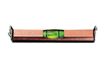 L.S. Starrett E-3 3in Line/pocket Level 1 V 681-36077, Unit EA
