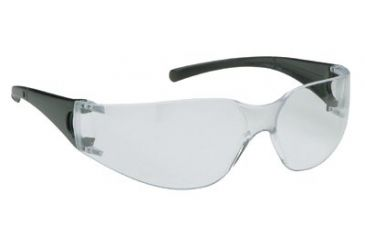 Jackson Element Safety Glasses Smoke L 138-3004882, Unit PK