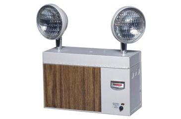 ORS Nasco Emergency Light W/battery 25 W 099-2SC6S20-25, Unit EA