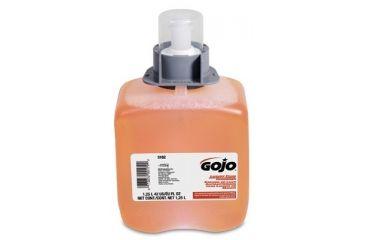 Gojo Gojo Luxury Foam Antibacterial 315-5262-02, Unit CS