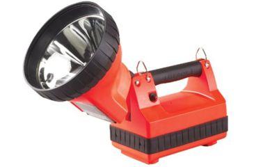 ORS Nasco H.i.d. Litebox W/ac/dc Orange 683-45601, Unit EA