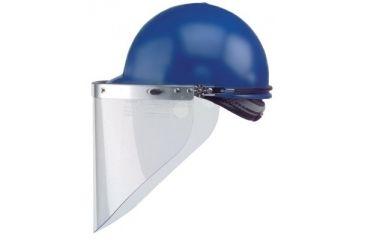 Fibre-Metal High Performance Faceshield Pe 280-FH66, Unit EA