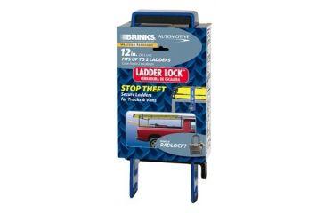 Keeper Ladder Lock 130-185-12001, Unit PK