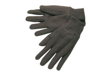 Memphis Glove Plastic Dotted Palm Clute Patt 127-7800, Unit PK
