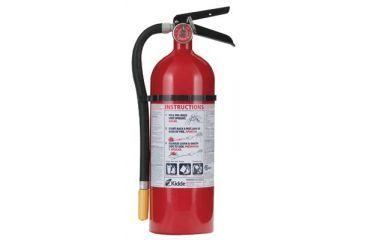 Kidde 5lb Abc Fire Extinguisher Pro5 408-466112, Unit EA
