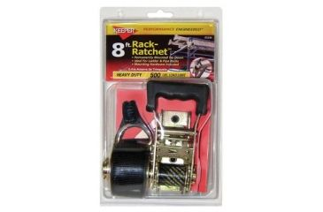 Keeper Rack Ratchet 130-05530, Unit EA