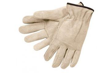 Memphis Glove Medium Drivers Glovegrain Kid 127-3601M, Unit PK
