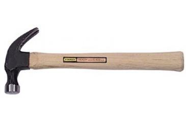 ORS Nasco 13 Oz. Wood Curved Claw 680-51-713, Unit EA
