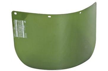MSA Visors 454-10109109, Unit EA