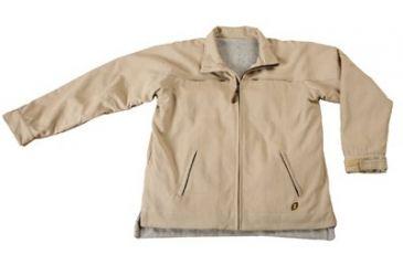 Ironclad Work Jacket - Khaki 5011138568, Unit EA