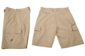 Ironclad Work Shorts - Khaki 5011138588, Unit EA