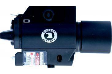 Osprey Green Laser Light Combo 4 Star Rating Free