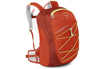 a6c3996e83 Osprey Hydrajet 15 L Youth Hydration Pack-Strawberry Red