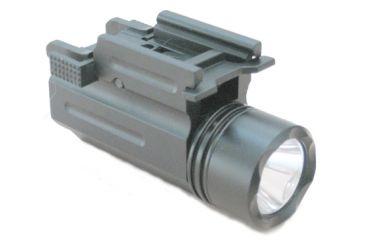 Osprey 180 Lumens Tactical Flashlight