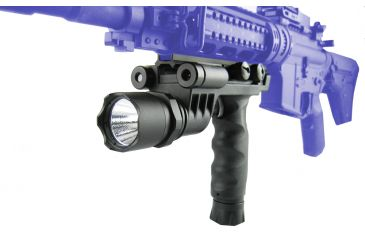 Osprey Vertical Foregrip/Battlegrip Lighting System
