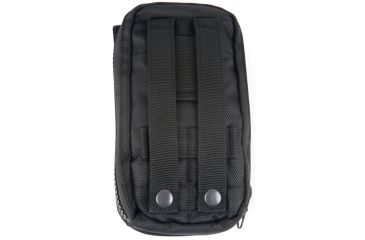 Otis Law Enforcement Pistol Tool Kit Backside View